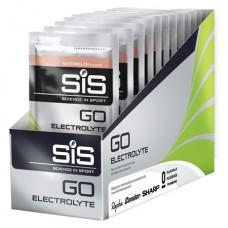 GO Electrolyte 18×40g