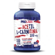 Acetil L-Carnitin 60×1000mg