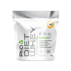 PhD DIET WHEY PROTEIN 1000g