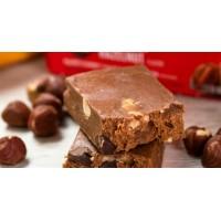 QUEST BAR 60g Čokolada-lešnik