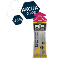 GO Isotonic GEL 60ml AKCIJA -55%
