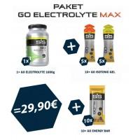 GO Electrolyte MAX PAKET