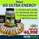 PAKET SiS Ultra ENERGY