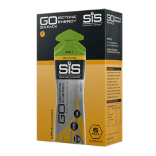GO Isotonic GEL 6×60ml