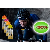 GO Isotonic GEL 60ml AKCIJA -50%