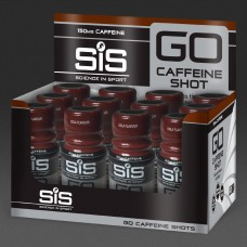 GO Caffeine SHOT  12×60ml