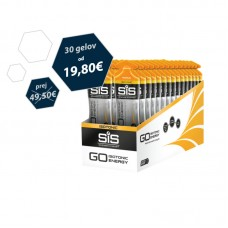 GO Isotonic GEL 30×60ml ::EKSTREMNA AKCIJA::