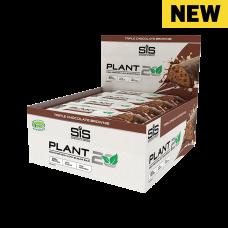 SiS PLANT20 Bar 12×64g