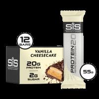 SiS Protein 20 Bar 12×55g