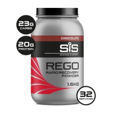 REGO Rapid Recovery 1600g