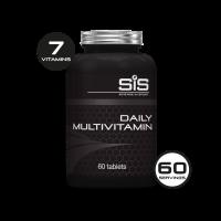 SiS DAILY MULTIVITAMIN 60 tablet
