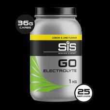 GO Electrolyte 1000g