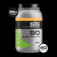GO Electrolyte 1600g