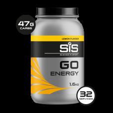 GO Energy 1600g