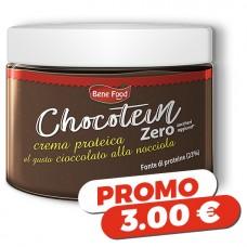 BF CHOCOTEIN ZERO - 450 g