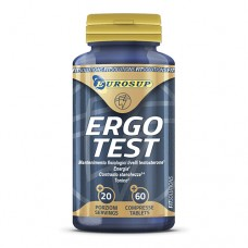 ES ERGO TEST 60 tablets