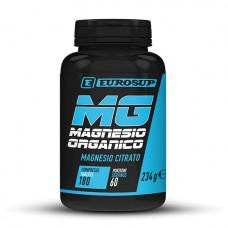 ES Magnesio Organico 180 tablet 100%