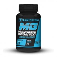 ES Magnesio Organico 60 tablet 100%
