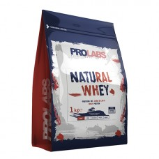 PL NATURAL WHEY 1000g vr