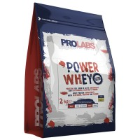 PL POWER WHEY 2000g
