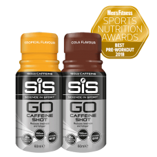 GO Caffeine SHOT  60ml