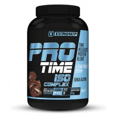 ES Pro Time ISO Complex 900g