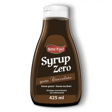 BF SYRUP ZERO - 425 ml