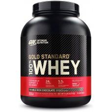 Optimum 100% Whey Gold Standard 2,27 kg