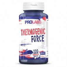 PL THERMOGENIC FORCE 120